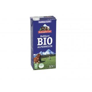 Bercht.Bio-Milch 1l,3,5%