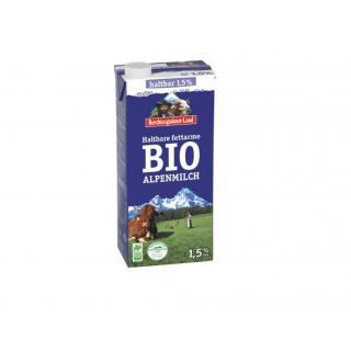 Bercht Bio-Milch 1L,1,5%