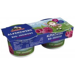 Alpenzwerg Himbeere/Vanille