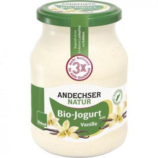 And.Jogh.Vanil.3,7% 500g,o.Aro