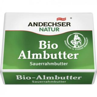 Andechser Almbutter,250 g