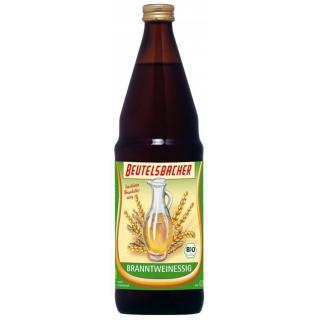 Beutelsbacher Branntweinessig, 0,75 ltr Flasche