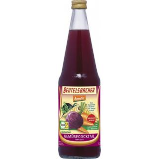 Gemüsecocktail m Pastinake
