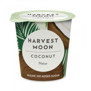 Kokosmilch-Joghurt Natur