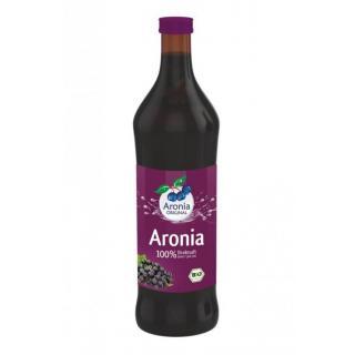 Aronia Original Aronia Saft, 0,7 ltr Flasche