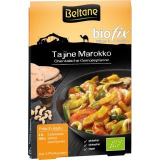 Beltane biofix - Tajine, 19,9 gr Beutel