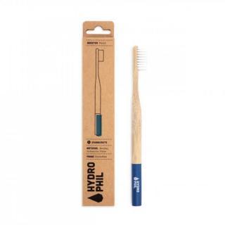 Bambus Zahnb Blau Nylon Extraweich 1 Stk