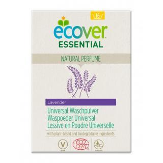 Ecover Essential Universal Waschpulver Lavender, 1