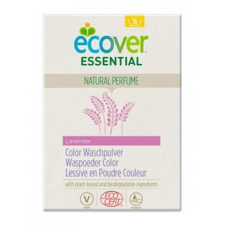 Ecover Essential Color Waschpulver Lavender, 1,2 k