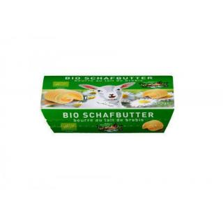 Molkerei Biedermann Schafbutter, 100 gr Schale