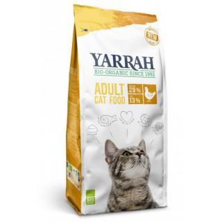 Yarrah Katzenfutter Huhn,800 g