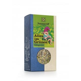 Alles im Grünen Salatgewürz 15 g